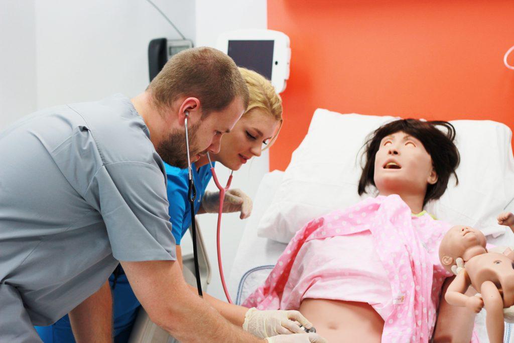 Programme d'étude Soins infirmiers du Cégep Gérald-Godin