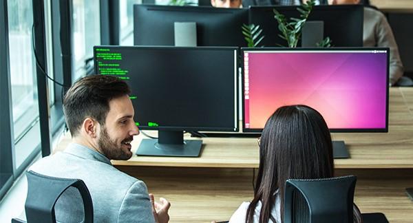 Simulation d'entreprise en TI : le Cégep Gérald-Godin, le Cégep John Abbott et le Collège de Bois-de-Boulogne lancent ensemble un projet novateur