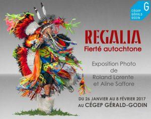 cegep_gerald_godin_exposition_regalia_affiche
