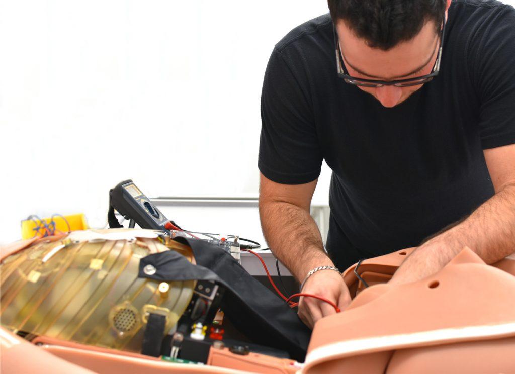 Présentation du programme révisé d'Électronique programmable et robotique au Cégep Gérald-Godin.