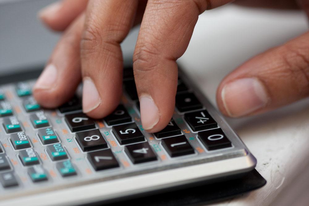 Technique de comptabilité et de gestion du Cégep Gérald-Godin